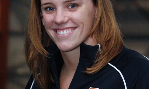 Alicia Aemisegger '10