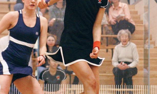 Amanda Siebert '10