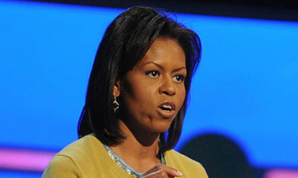 m.obama thesis A potential michelle obama candidacy was supported by both samuel l jackson and james clyburn on april 6, 2009, cnn did a poll on whether she should run for the presidency in 2020, 83% of responders being opposed to the idea.