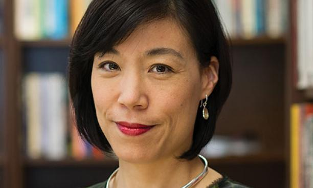 """The liberals set an agenda that was never full of good intentions, never concerned for black lives,"" says Naomi Murakawa, whose book, The First Civil Right: How Liberals Built Prison America, recounts the two parties' march toward the punishment-or"