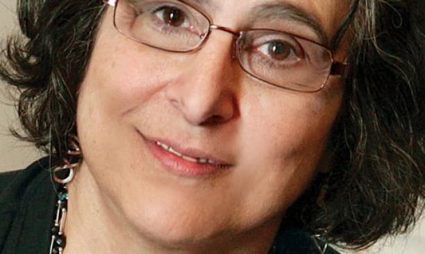 Virginia Zakian