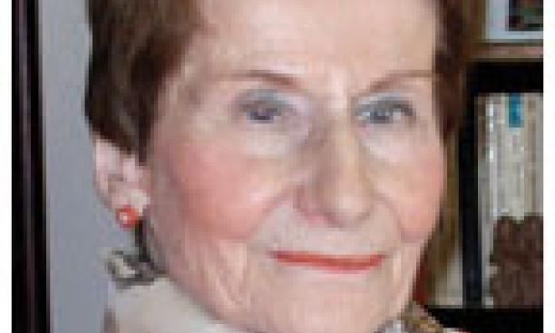 Dagmar Westberg