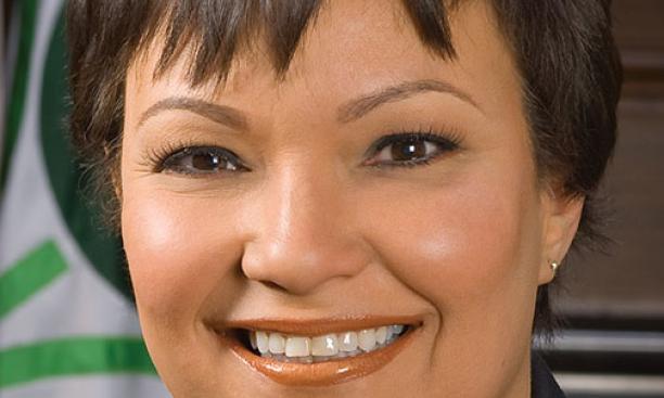 Lisa P. Jackson *86