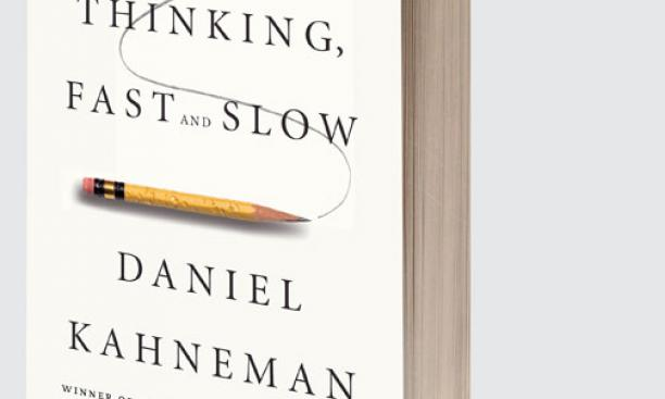 thinking fast and slow essay Reflection on thinking, fast and slow by daniel kahneman are you looking for a similar paper or any other quality academic essay then look no further.