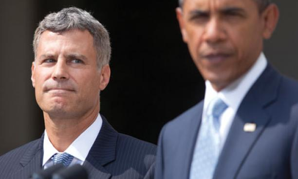 "President Barack Obama praised Professor Alan Krueger as ""one of the nation's leading economists"" in nominating him to chair the Council of Economic Advisers."