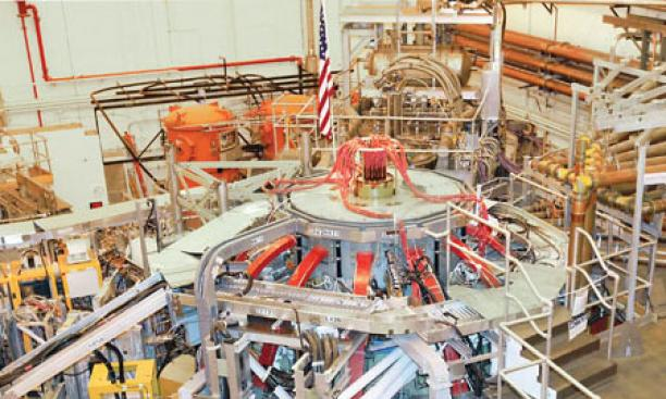 An upgrade of the Plasma Physics Lab's National Spherical Torus Experiment would take longer under President Obama's budget plan.