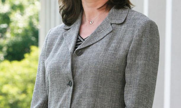 Denise Mauzerall