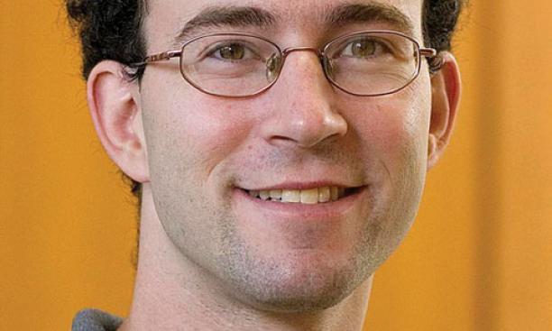 Danny Oppenheimer
