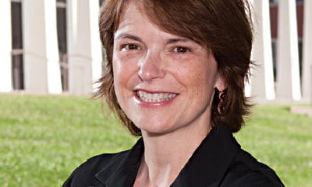 Christina Paxson, dean of the Woodrow Wilson School