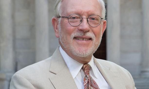 David N. Redman