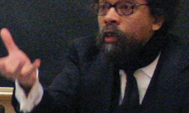 Cornel West *80