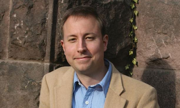 Kjell Wangensteen GS