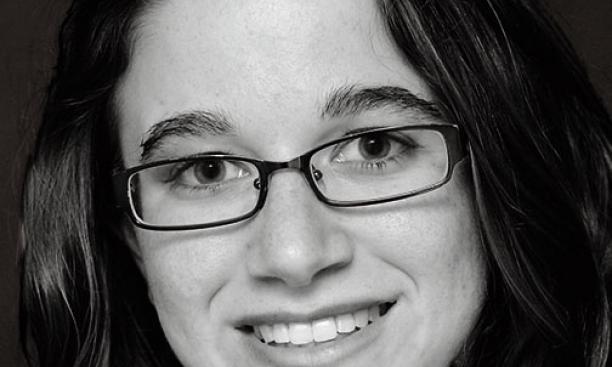 Abby Klionsky '14