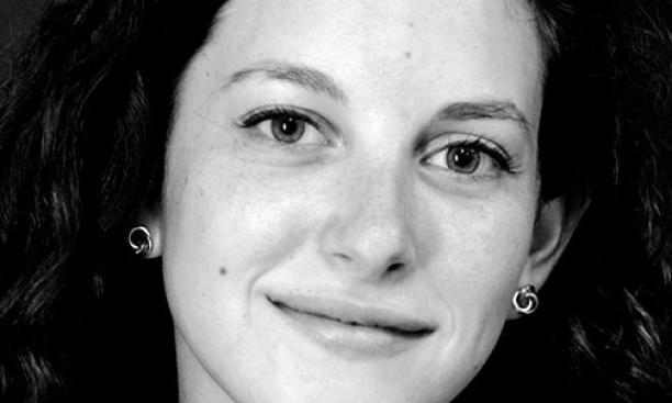 Carolyn Edelstein '10 *GS