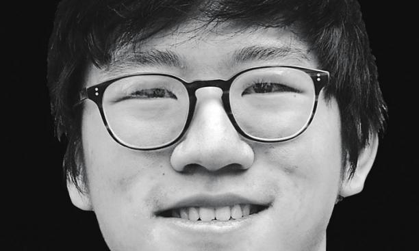 Kevin Cheng '17
