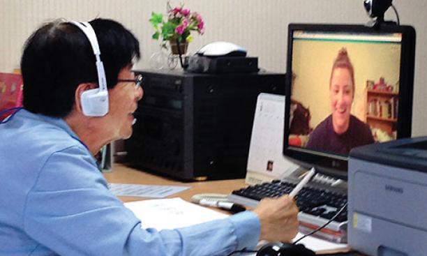 Yongmin Cho '14