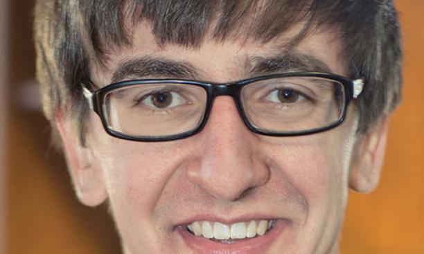 Adam Mastroianni '14