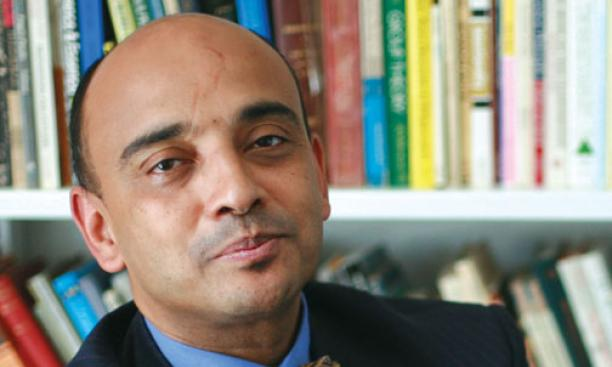 Professor Kwame Anthony Appiah