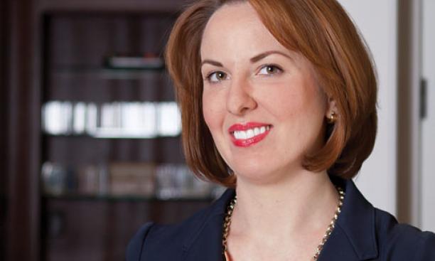 Professor Sarah-Jane Leslie *07