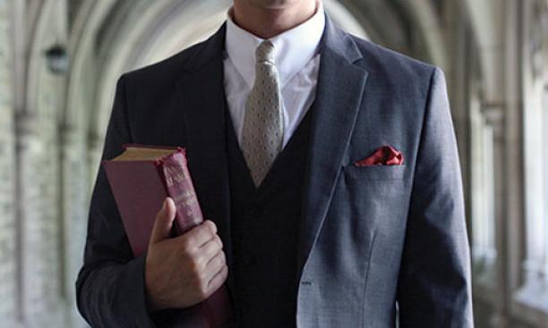 Matt Dengler as Fitzgerald