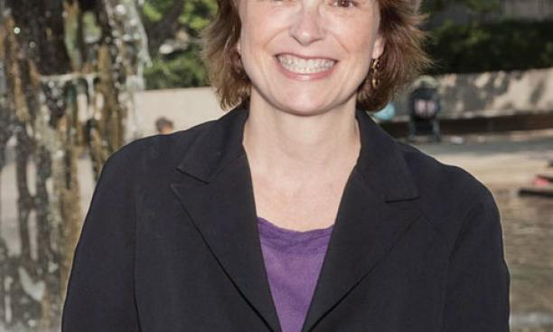 Woodrow Wilson School of Public and International Affairs Dean Christina Paxson