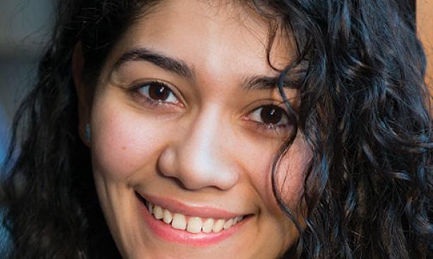 Yessica Martinez '15