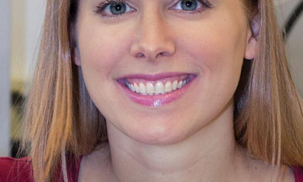 Kimberly Shepard