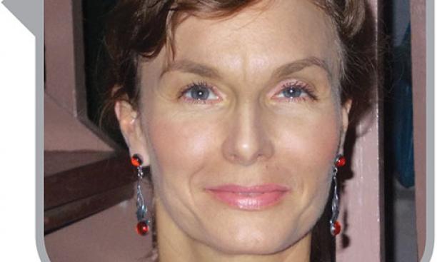 Blogger: Lisa Radinovsky '90