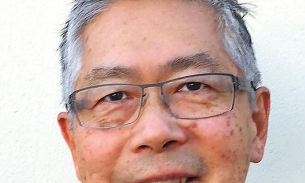 Gordon Chang '70