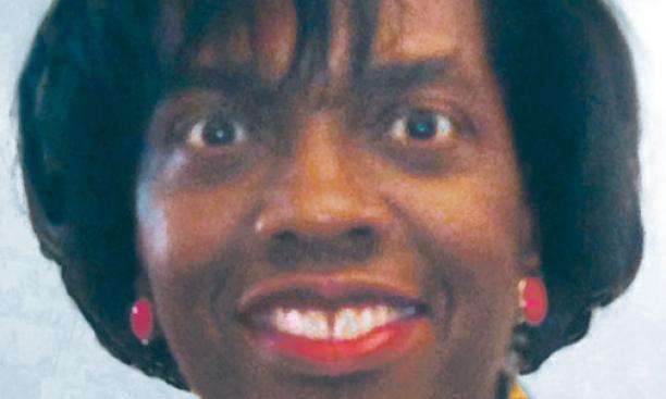 Crystal Nix-Hines '85
