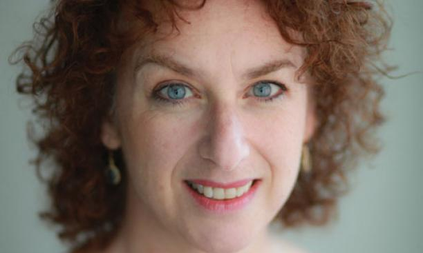 Patricia Cohen *86