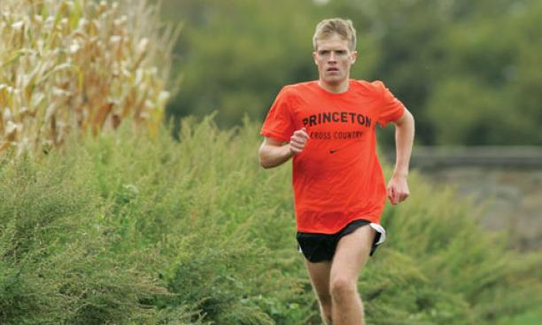 "Chris Bendtsen '14 says his formula to gain All-America honors is ""all about consistency."""