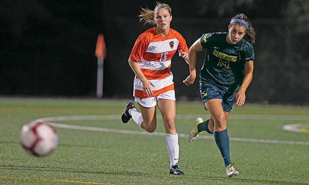 dating games for girls high school women soccer tournament
