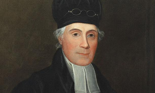 Samuel Stanhope Smith 1769