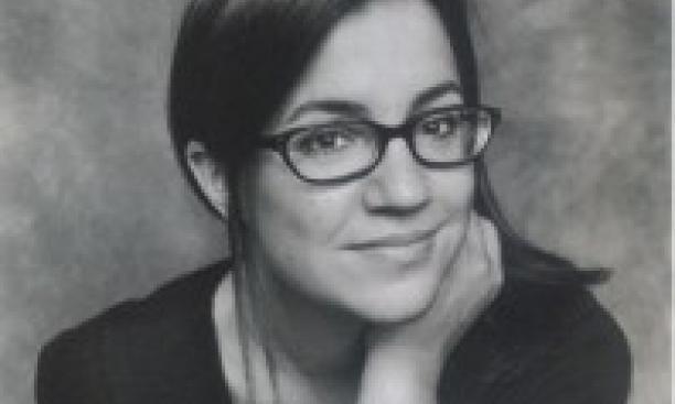 Emily Gray Tedrowe '€™95