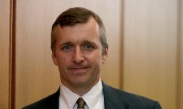Professor Thomas J. Christensen