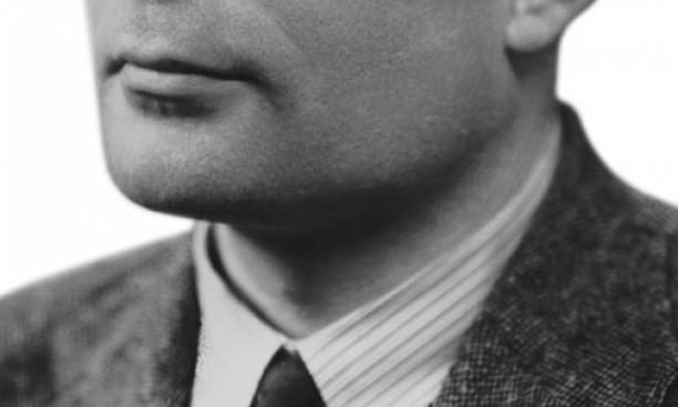 Alan Turing *38