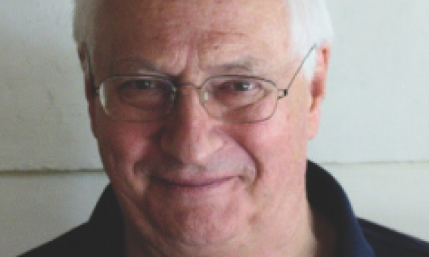 Professor Michael Wood