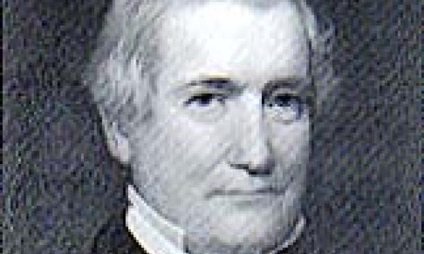 James Carnahan 1800: Mr. Nice Guy.