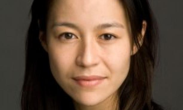 Elizabeth Chai Vasarhelyi '00 (Courtesy Little Monster Films)