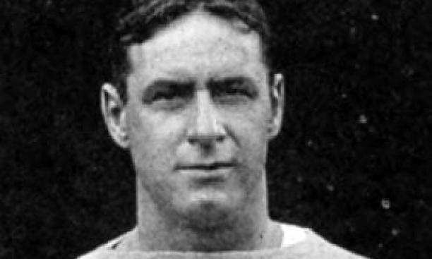 Princeton coach Fritz Crisler