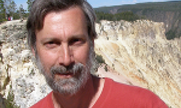 David Weinberg *89 (Lisa Florman)