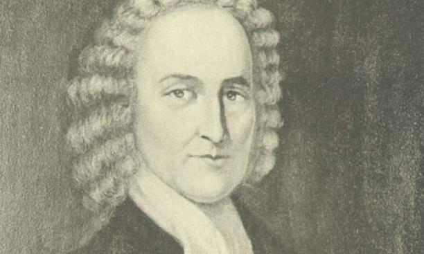 Jonathan Edwards: Humility, or Else