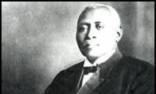 William Drew Robeson Sr.