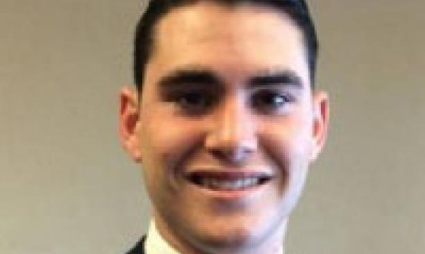 Jake Froccaro '16 (Office of Athletic Communications)