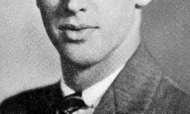 James Stewart '32: Not Gatsby