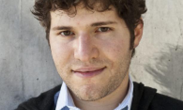 Jonathan Mayer '09 (Peter Stember)