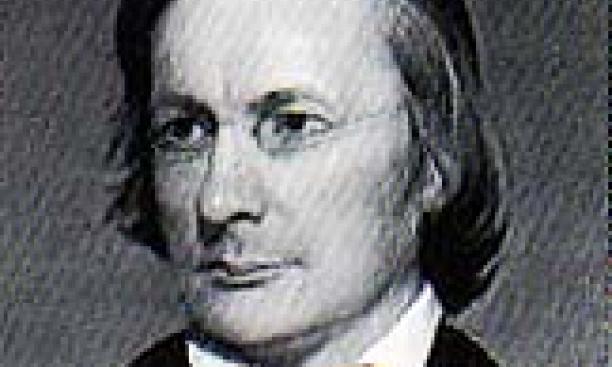 John Maclean Jr. 1816: Doing the dirty work.