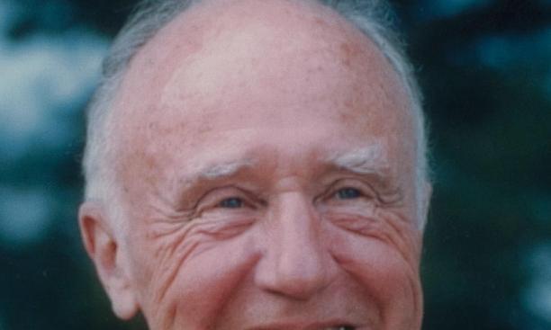 Professor John Archibald Wheeler