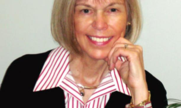 Vice President for Information Technology Betty Leydon